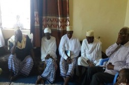 Renowned Somalian Quran Teacher Commemorated