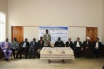 """Islam and Christianity"" Course Held in Zimbabwe"