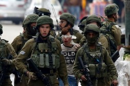 Israeli Forces Beat Palestinian Youth to Death
