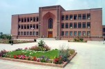 Islam Religion of Co-existence, Peace: Rector of Pakistani University
