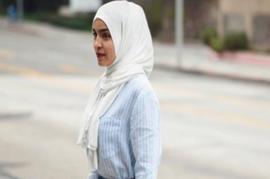 Gap Ad Featuring Hijab Receives Mixed Reactions