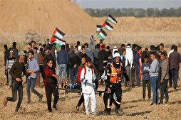 WHO Urges Protection of Health Workers, Facilities in Gaza