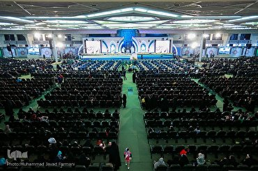 MPs Laud Organizers of Iran Int'l Quran Competitions