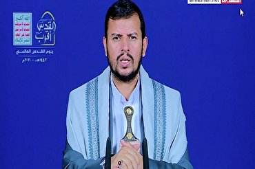 Leader of Yemeni Movement Stresses Confronting Threat Posed by Zionist Regime